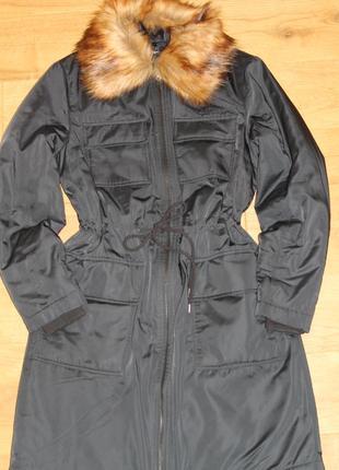 Стильная куртка - пальто bonprix