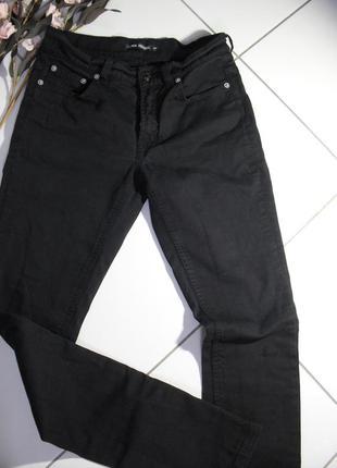 Черные джинсы узкие скини filippa k-38