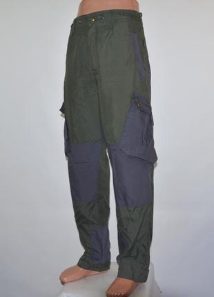 Брюки для охоты gaupa hunting pant (m) норвегия.