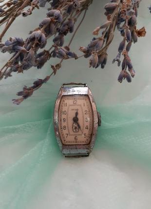 Часы звезда ссср государственного часового завода в пензе, 50 -х годов редкие