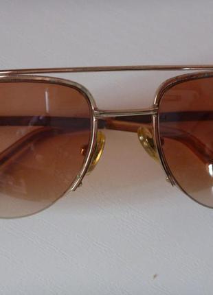 Очки-капельки