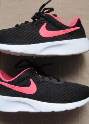 Nike tanjun (34) кроссовки детские