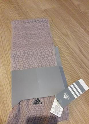Фірмовий спортивний шарф
