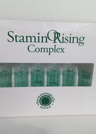 Фито-эссенциальный лосьон против выпадения orising stamin