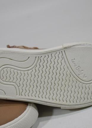 Стильні кросівки хайтопи zara іспанія9 фото
