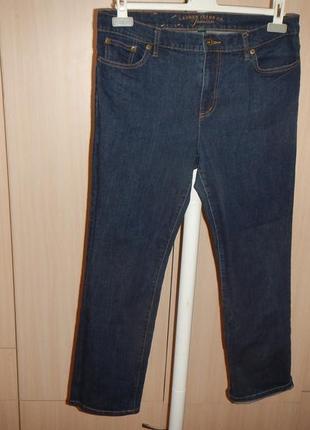 Джинсы lauren jeans р.12