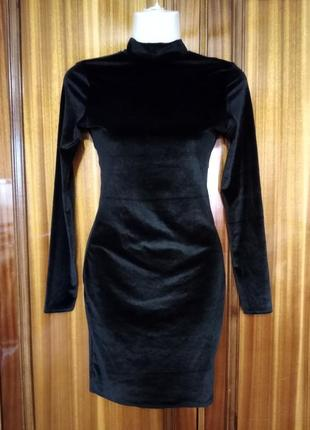 Маленьке чорне sale плаття xs