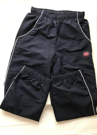 Спортивные штаны nike.брюкі,спортивні штани.оригінал.італія