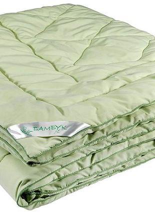 Теплое бамбуковое двуспальное одеяло 200 x 220 см от тм jysk