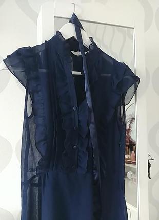 Длинная блуза new look