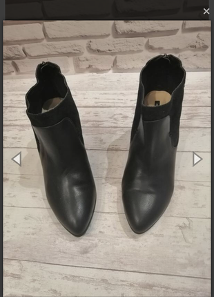 Ботинки казаки ming