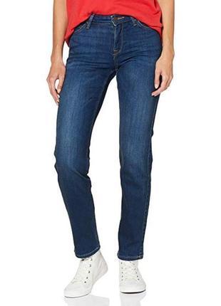 Джинсы джинсы джинси прямые сигары люкс качественные синие lee