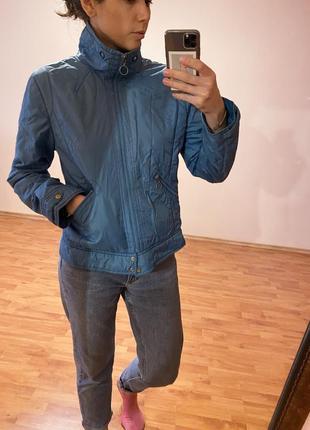 Куртка бомбер пиджак