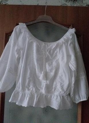 Amisu  блуза