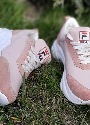 Крутые кроссовки натуральная кожа
