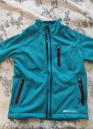 Классная курточка ,кофта спорт новая !