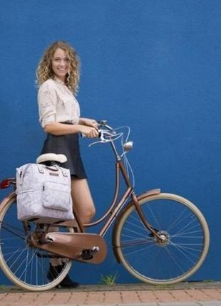 Сумка на велосипед