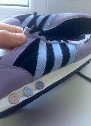 Кроссовки adidas l.a. trainer адидас р. 37 (23 см)