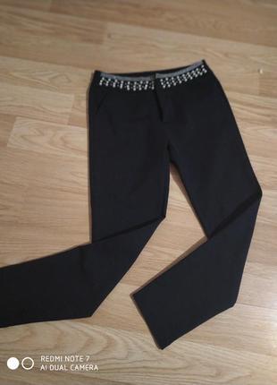 Класичні штани, брюки