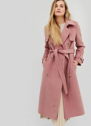 """Пальто на пуговицах """"irma"""" от сardo"""