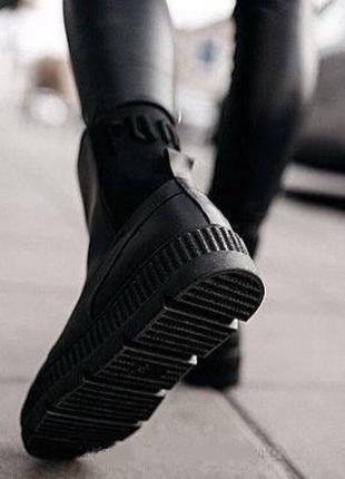 Ботинки puma fenty by rihanna  26,5 см