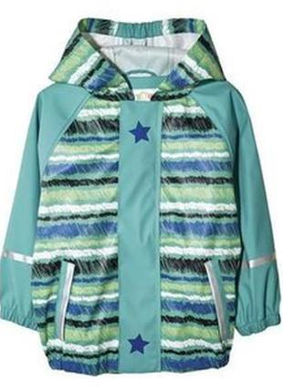 Куртка - дождевик lupilu (германия).