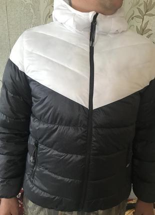 Мужская весенняя куртка primark london