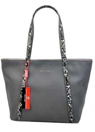 Женская качественная брендовая сумка