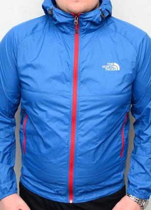 Беговая ветровка the north face