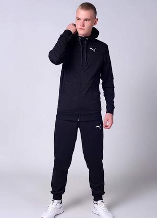Спортивный костюм puma мастерка и штаны! цена 780 грн! весна!