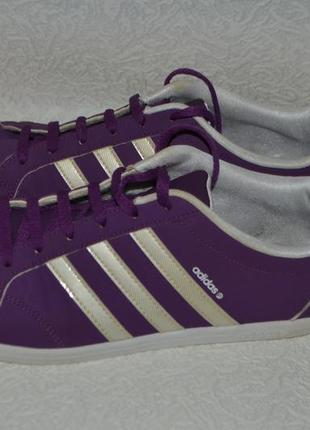Кроссовки adidas neo 24.5 38 размер оригинал