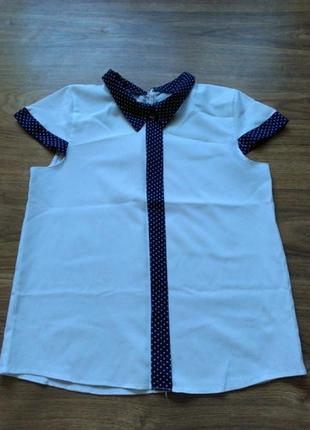 Блузка р146-152