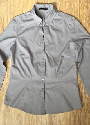 Классическая рубашка, блуза