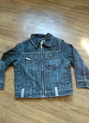 Пиджак р104-110