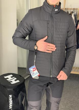 Куртка весенняя helly hansen