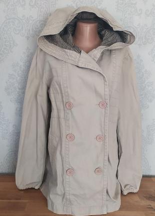 Дизайнерская куртка donna karan ny  dkny оригинал.