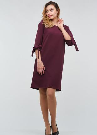 Прелестное лёгкое платье