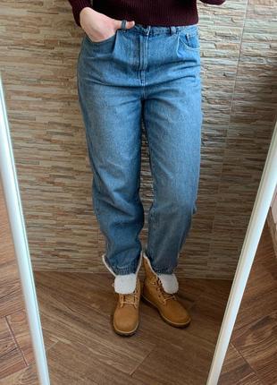 Крутейшие джинсы slouchy zara как новые новая коллекция
