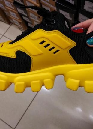 Крутые кроссы