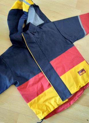 Куртка дощовик грязепруф дождевик