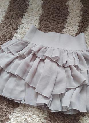 Очень красивая юбка для девочки