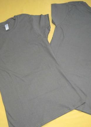 Новая качественная хлопковая футболка,р.с,бангладеш