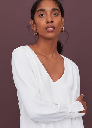 Блуза h&m, розмір 34, 36.