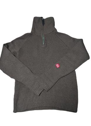 Норвежский трекинговый свитер ulvang