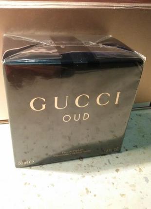 Gicci oud eau de parfum 50ml