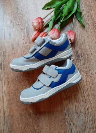 Ботинки (красовки) lupilu