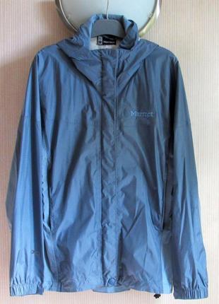 Фирменная мембранная куртка marmot, р.s