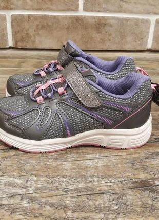 Новые кроссовки для девочек danskin now
