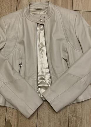 Кожанная куртка/ косуха