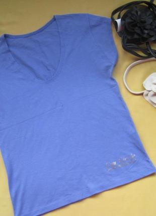 Новая качественная приятная к телу футболка,турция